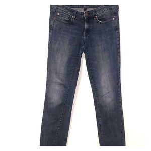 Women's Gap Premium Straight Jeans